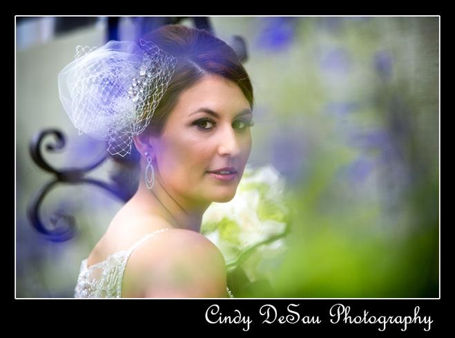 Philadelphia Wedding Photographer: Cassandra + Dan