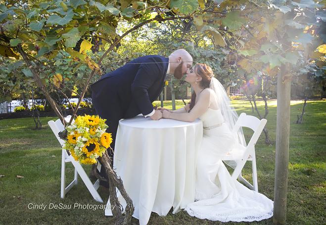 Cindy Desau Photography Crossing Vineyards Winery Weddings Zwiebel Storms
