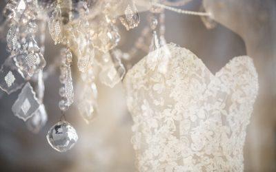 What's Trending in Bridal Wear?
