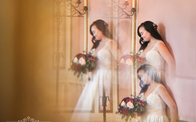 Wedding Photography at Cairnwood Estate, Bucks County: Jen & Mike